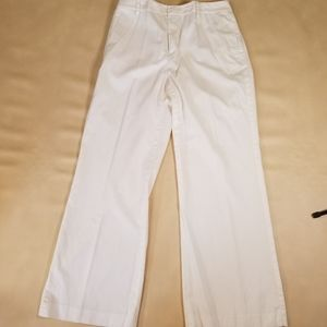 Lauren Ralph Lauren Women Pants Straight Leg White
